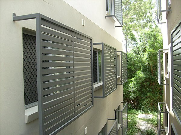 Total Shade Privacy Screens