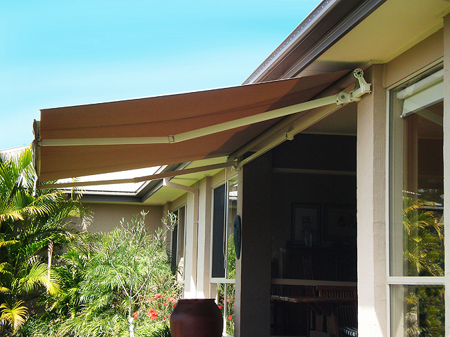 Retractable Awnings Total Shade Solutions