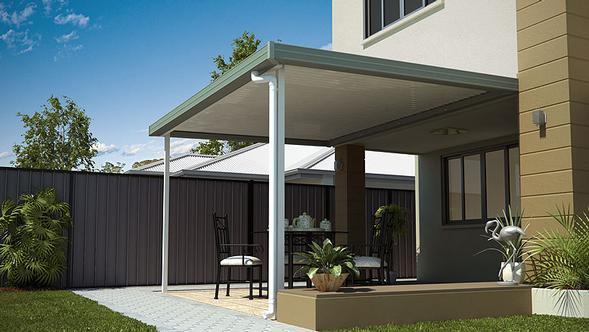 Carport Range Total Shade Solutions