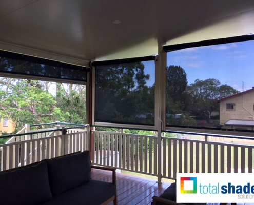 awnings outdoor blinds patio deck screen mesh fabric total shade solutions brisbane north brendale